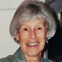 Marcia Jane Tripp