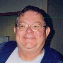 Alvin Edwin Luikens