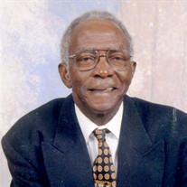 Mr. Jimmie Lee Pollard