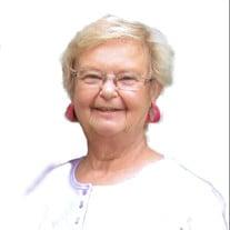 Judy Dumont