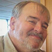Glenn LeRoy McNutt
