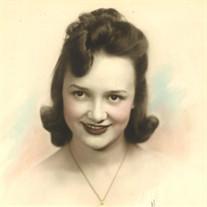 Joyce Maxine Donald