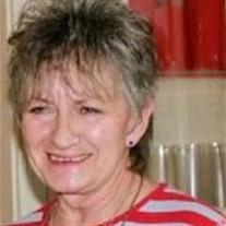 Mrs. Bonnie Fennell Pennington