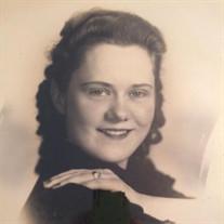 Mrs. Mary Sue Crosby Bernreuter