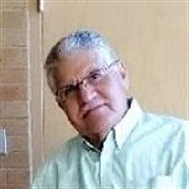 Agustin  Palomar