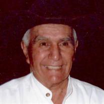 Simon Villalba Sr.