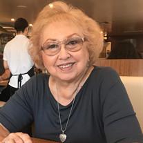 Mrs. Carmen Pimentel