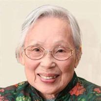 Mrs So Lan Fung