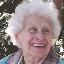 Jeanne D. Chatfield