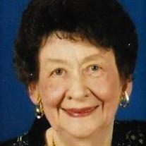 Betty J.  Gimpel