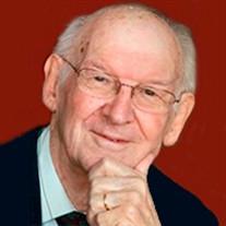 Mr. Walter Eugene Beisel
