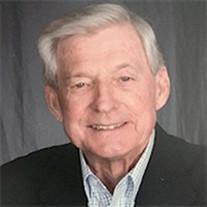 Mr. Thomas Maurice Lickteig