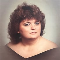 Mary Ellen Parke