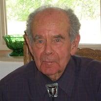 Ralph Theodore Truxell