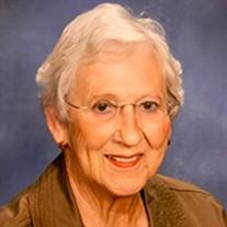 Mrs. Carol Ruth Swenson