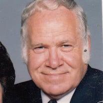 Charles Everett Rayne