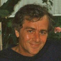 Gary Peter Biewald