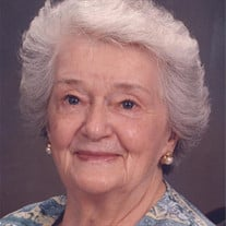 Mrs. Geraldine A.  Roberts