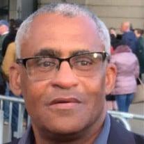 Mr. Michael Keith Quarles