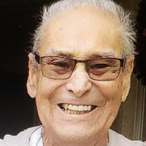 Reuben Vasquez Flores