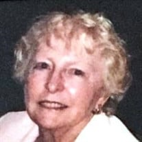Janet Edwards Treff