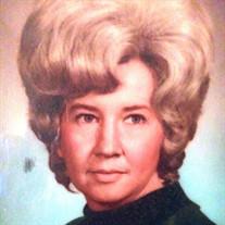 Josephine B Hibbs