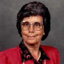 Jessie Pauline Moore
