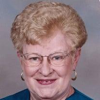 Carol  Ann Pregge