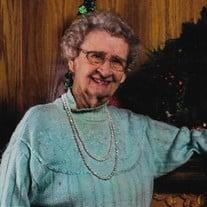 Doris Blevins