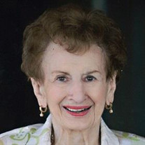 Claire M. Ellermeyer