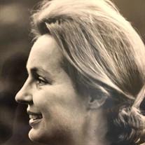 Eulalie Swinton McFall Fenhagen