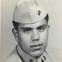 Louis Jose Vargas
