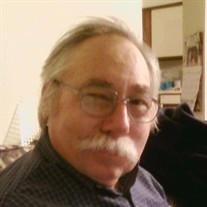 Alan  W. Hillenburg
