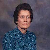 Vadie Lee Hinkle