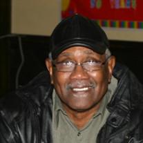 George C.  Robinson Jr.