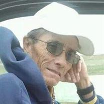 Jerry Wayne Casey