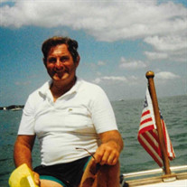 Joseph B. Santorella