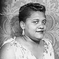 Mae Lois Hollis