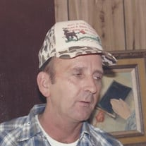 "Mr. George  Webster "" Mickey"" Stewart"