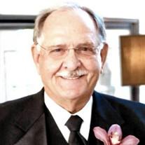Clayton M. Faucheux Sr.