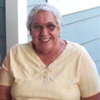 Mrs. Alfreda Hanson Pardee