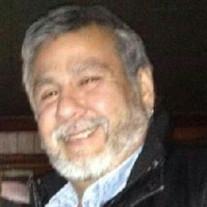 Louis M. Fuentes
