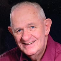 Jack D. Montgomery (Lebanon)
