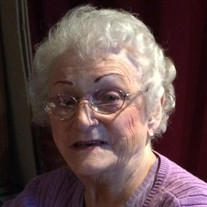 Margaret C. Lavoie