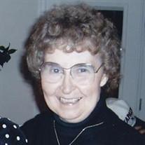Maxine E. Macarty Biehl