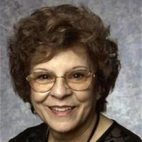 Nettie Irene Griego