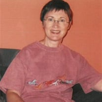 Geraldine Louise Natwin