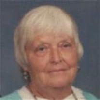 Mary Francis Dunn