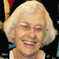Emma E. Sandberg