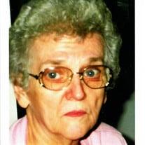 Ruth  Marie Styer